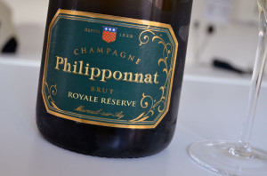 Champagne Philipponnat Royale Reserve