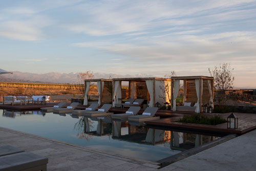 The Vines Resport & Spa Mendoza