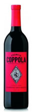 Coppola Diamond Red Blend 2010