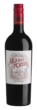 Mount Rozier The Beekeeper Merlot