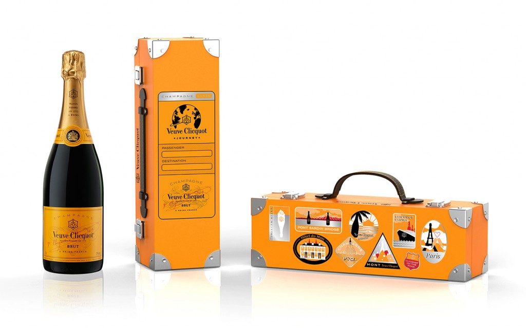 clicquot-trunk