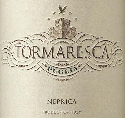tormaresca_label