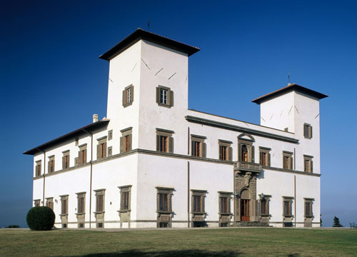 Chianti Camporsino DOCG 2010
