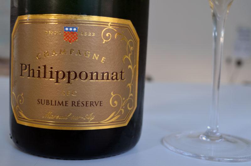 Champagne Philipponnat Sublime Reserve