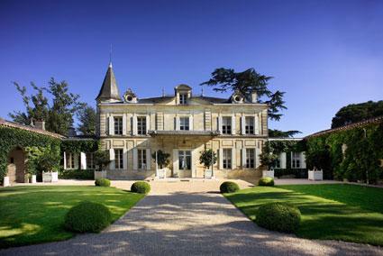 2013 foi o ano do Chateau Cheval Blanc para mim