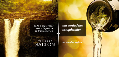 Salton Geracoes Header
