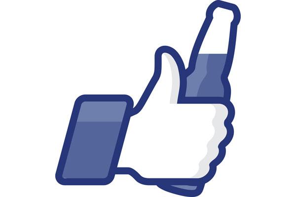 beer facebook
