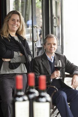Vanessa-Fiuza,-do-Chef-Rouge,-e-o-produtor-Rodolfo-Spielmann,-da-Spielmann-Estates---Foto-Bettina-Fiuza