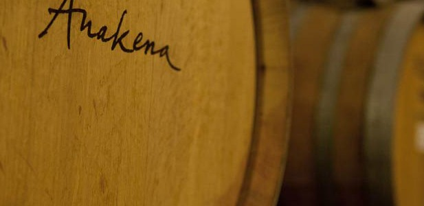 Vinhos Anakena, do Chile