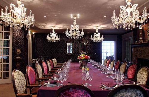 Restaurante-Primrose_mesa-para-banquete